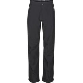 Marmot Minimalist lange broek Heren zwart